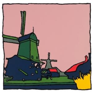 Zaanse Molens / Wim van Willegen
